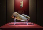 广州民工挖出西汉古墓,出土3件顶级文物,其中1件禁止出国展览