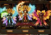 热血游戏英雄合击传奇手游,龙珠玩法详解,集齐七龙珠召唤神龙!