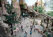 """国内旅游:南京""""地质博物馆""""——感受地质文化的魅力"""