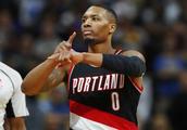 NBA推荐:雄鹿vs开拓者,利拉德大字母哥,又一场得分盛宴?