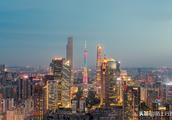 广州一小区市值2800亿元,超过581个城市GDP