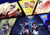 靠QQ幻想起家,让很多游戏公司倒闭的腾讯,却救不活这4款游戏