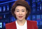 当红央视女主持带了12年的假发,摘下头套 网友:好像张曼玉