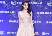 北京出生的女明星,一个比一个美,最清纯还是关晓彤,最美高圆圆