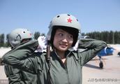 """纪念人民空军建立69周年,贺中国空军节作上联""""长空铸剑守家国"""""""