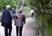 18部门联合发文,透露了中国未来养老图景