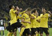 欧冠小组赛:多特、巴黎圣日尔曼、波尔图、3场赛事分析推荐!