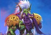 祖尔金将成《炉石传说》最新英雄牌 四神在手该有多猛?