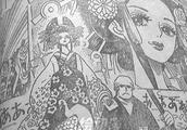 海贼王928话情报:小紫真容颜曝光,基德的手臂是被香克斯砍断!