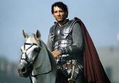 假如你是石中剑,你会甘心被亚瑟王拔出吗?