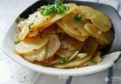 孜然土豆的做法5分极速11选5图,孜然土豆怎么做好吃