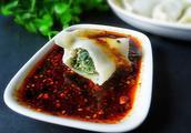小白菜鲜虾馅饺子的家常做法大全怎么做好