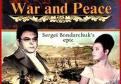 史上最不可超越的史诗电影,前苏联这样锻造了《战争与和平》