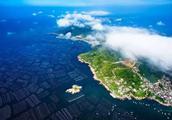 这里被称为海上布达拉宫,比东极岛更东的地方,现在正赶上吃海鲜