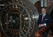 为什么全球富豪们喜欢把钱藏在瑞士?