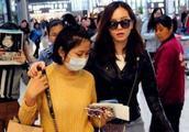 女明星助理:刘诗诗和助理形如姐妹,她却让助理当众下跪半小时