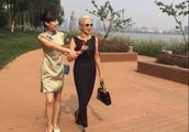 天津有位71岁的瑜伽奶奶