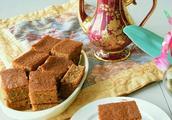 芝麻核桃红枣糕制作方法是什么?
