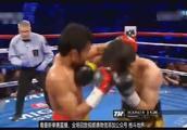 看的邹市明最霸气的比赛!邹市明夺得世界拳王金腰带全场比赛视频