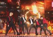 「风车」BTS防弹少年团《FIRE》2016MMA现场版
