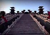大汉帝国出现空前的鼎盛,对匈奴战争取得胜利,人才辈出