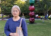 急寻:上海徐汇区七旬老太随家人看病不慎走失,穿黑色帽衫