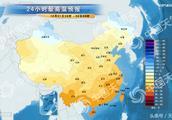 12月01日西双版纳天气预报