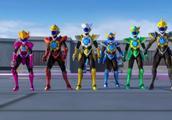 神兽金刚:独角兽超人的速度救了陈峰,超人召唤神兽金刚参与战斗