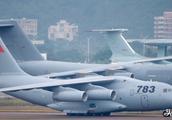 又买二手伊尔76,运20已服役,为何还对俄罗斯运输机买个不停?