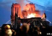 欧联社:巴黎圣母院浴火乃欧洲没落之隐喻