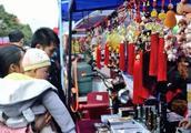 2019年都江堰春台会时间表公布!快来体验川西坝子农耕民俗文化