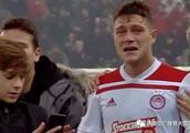 欧联杯-AC米兰出局 切尔西2-2 阿森纳1-0 32强出炉