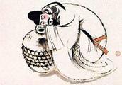 揭秘!唐代诗仙李白究竟怎么死的?