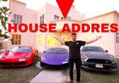 迪拜土豪为什么都喜欢镀金的车?