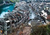 这些一直美得很低调的古镇,不输丽江和凤凰