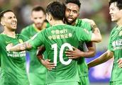 国安2-2客平鲁能,凭借客场进球优势时隔15年再夺足协杯冠军