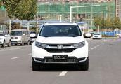 2019款东风本田-本田CR-V,车主提车后,都是怎样吐槽它的