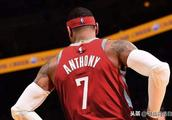 NBA交易快讯:詹姆斯竟希望湖人得到安东尼
