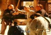 刘墉要打小孙子 在这千钧一发之际 村里一位大婶站出来了