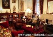 张敬轩在香港赚好多 三百平的房子一个月租金十九万 一年两百多万