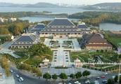 来武汉必打卡之地——湖北省博物馆