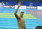 狂追3秒帮助中国队反超第一力挽狂澜,孙杨短池世锦赛首秀霸气依旧