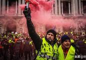 """""""黄马甲""""运动燃爆欧洲 葡萄牙""""黄马甲""""21日发起抗议运动"""