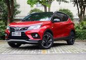 7.59万起售的东南DX3X酷绮 能否成为年轻人的第一辆车?