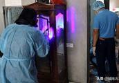 越南警方搜索案发现场取得关键证据,证实七名吸毒者春节强奸杀人