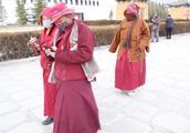 去西藏旅游千万不能洗澡,也不要吸氧!
