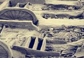 秦始皇陵最新考古结果,活人殉葬或皆为女性!