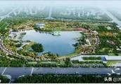大局已定!未来济宁如何发展? 城市西跨,运河新城迎来大势!