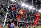 39岁郑智亚洲杯频现世界级抢断:昨晚能逆转赢泰国他才是最大功臣