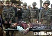 克什米尔印军遭重大伤亡,印度南亚霸权行不通